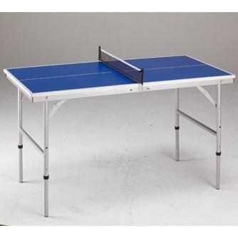 卓球台(KA189432/KW-363)【 卓球 卓球テーブル コート ピンポン台 家庭用 ファミリー...