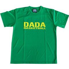 【Tシャツ】【シャツ】DADA(ダダ)ダダ(DADA) ビッグロゴTシャツ グリーン/M (JO198151/DA10...
