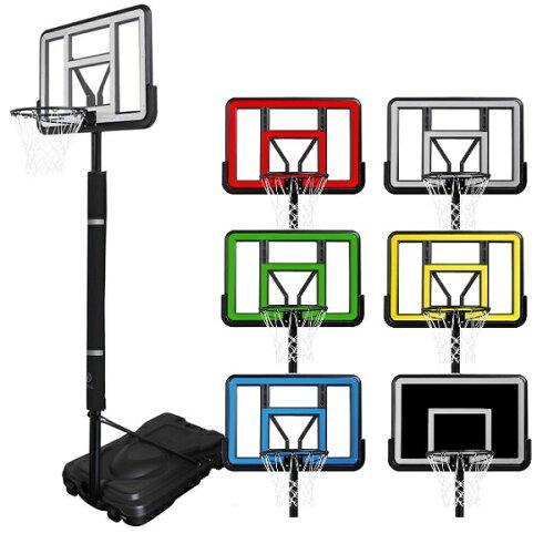 バスケットゴール 屋外 (FB229317/BG-405) 【バスケットボー...