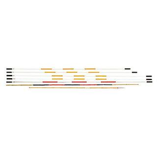 グラスバー340(練)( G-1160 / JS33179 )【送料ランク:6】【 陸上競技 高跳台 】【QBG41】 【 陸上競技 高跳台】