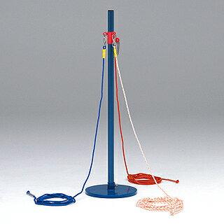 【法人限定】 トレーニング用品 なわとび トリオジャンプロープ B-3669 特殊送料【ランク:8】 【TOL】 【QCA41】