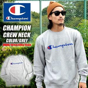 Championのメンズのファッションのトレーナー