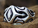 シルバーリング 指輪 ロングセラー メンズ レディース アクセサリー メンズアクセ 大きいサイズ プレゼントに大人気 送料無料