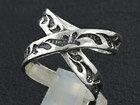 トライバル シルバーアクセサリー メンズ シルバーリング 指輪 シルバー925 メンズアクセサリー ペアリングにお勧め 大きいサイズ 送料無料