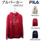 1万円以上のご購入でオリジナルi-phone6/6sケースプレゼント【FILA】プルパーカーFM9151