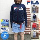 FILA(フィラ)ラッシュガード227-721[長袖][カジュアル][ロゴ][スポーツ][UVカット][日よけ]