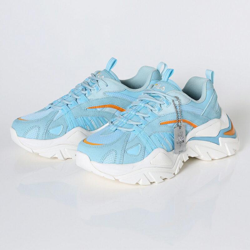 レディース靴, スニーカー UFW20011421INTERATIONEVA BLUEWILLE