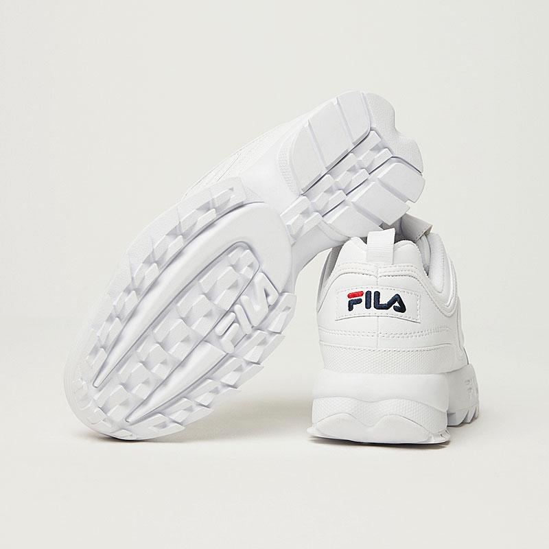 FILA(フィラ)『ディスラプター2(F02151072)』