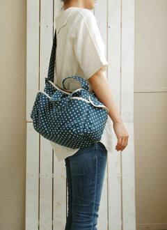Shoulder 4 ポケットカーペンターバッグ pattern