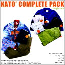 予約商品【KATO'/カトー】Complete Pack 2013 Single Pack