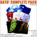 予約商品【KATO'/カトー】Complete Pack 2013 Double Pack