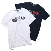 Rab(ラブ)StanceTee2colorスタンスT
