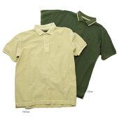 NigelCabourn(ナイジェルケーボン)POLOSHIRT2colorポロシャツ