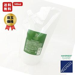 【ハホニコ・HAHONICO®︎】ハホニコプロ十六油水(16油水/ジュウロクユスイ)詰替用500ml