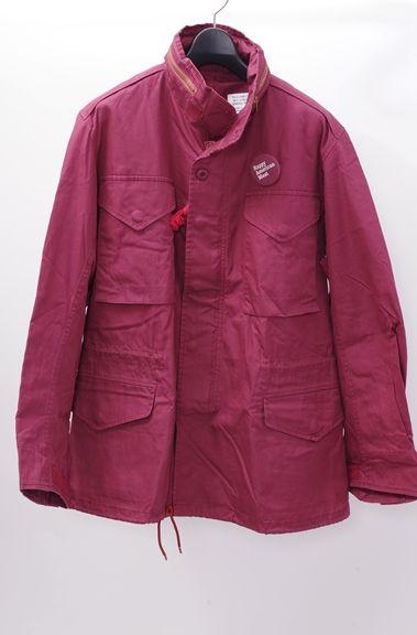 メンズファッション, コート・ジャケット 21GENERAL RESEARCH() M-65MJKA45218M2DM171108