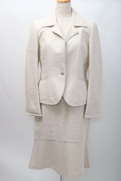 スーツ・セットアップ, スカートスーツ 111623 LSTA55430404002DM190330