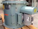 軸流ファンVPO-8B-7F 60HZ 軸流ファンF型 点検窓型