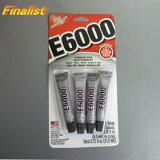 E6000,0.18oz(5.3ml)X4チューブ