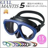 ★如果我是2010年排名企業鷗(法律)MANTIS5(5螳螂)面膜[2010]新顏色外觀[★ GULL(ガル) MANTIS5( マンティス5 )マスク  GM-1035 GM-1036 GM-1037 【】]