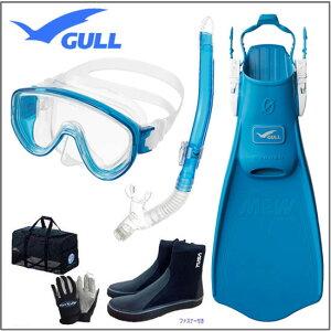 GULL(ガル) ダイビング 軽器...