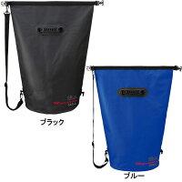 GB7101/GULL(ガル)ウォータープロテクトバッグ3・Lサイズ/ブラック・ブルー