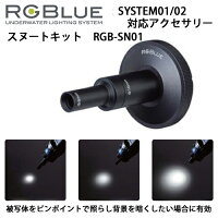 RGBlue_スヌートキット