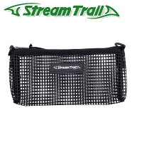 StreamTrailストリームトレイルMESHINNERSメッシュインナーバッグPVC製ラバータイプ小物入れメーカー在庫確認します