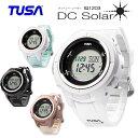 TUSA ダイブコンピューター IQ1203 DC Solar