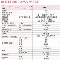 TUSA-IQ1203
