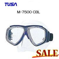 TUSA軽器材マスク/M7500・M7500QB