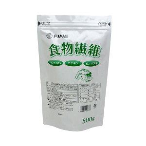 食物繊維 500g