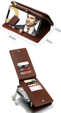 iPhone7ケース手帳型レザーお財布付きコインケースiPhone7送料無料iphone7ケースカバースマホケースアイフォン7iPhoneケース手帳型ケース財布iphone7手帳ケース財布付きカード収納
