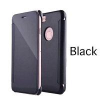 iPhone6iPhone6siPhone7iPhone7Plusミラーケース手帳型iPhoneケース