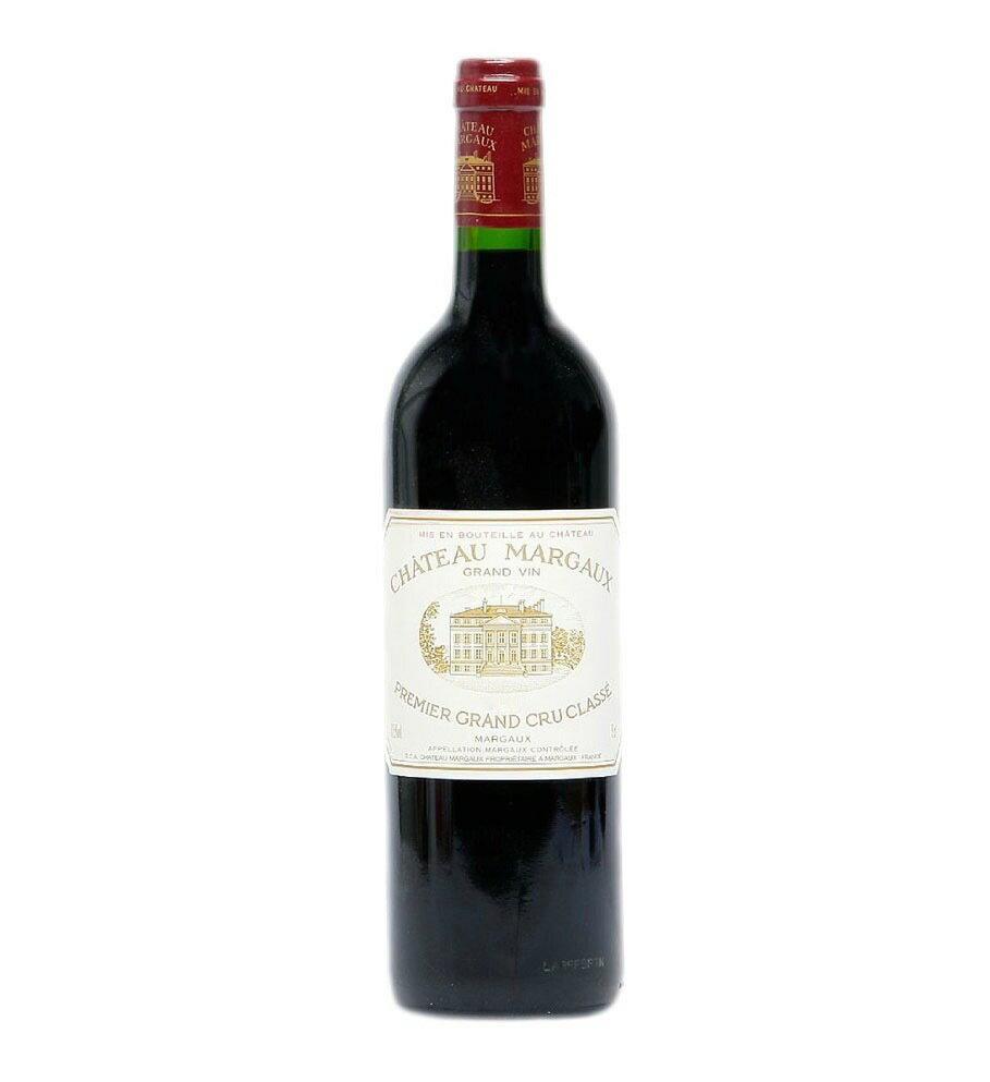 ワイン, 赤ワイン Chteau Margaux 1986 1986
