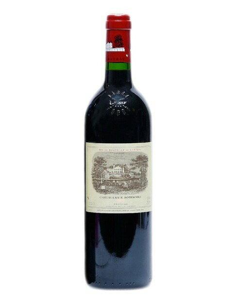 ワイン, 赤ワイン Chteau Lafite-Rothschild 1986 1986