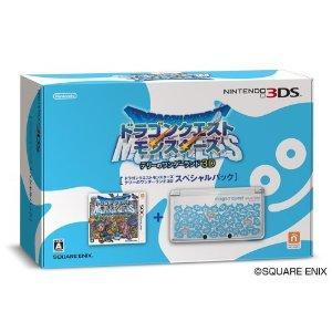 数量限定の特別セールです!!2【特別セール!!】【予約】5/31発売★【3DS本体同梱版】ドラゴンク...