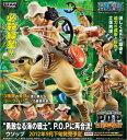 超希少!!残り僅か!!【予約】9月発売★P.O.P ワンピースシリーズ Sailing Again ウソップ メガハ...