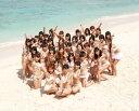 超希少!!残り僅か!!3【予約】8/29発売!!★AKB48 27thシングル ギンガムチェック【Type-B】【数...