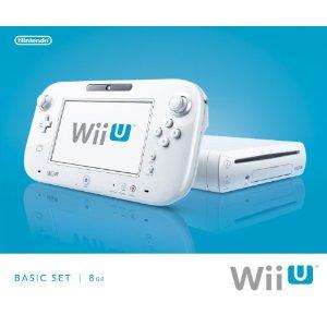 数量限定の特別セールです!!2【特別セール!!】【予約】12/8発売★Wii U ベーシックセット【Wii ...