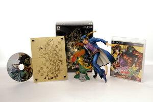 PS3 ジョジョの奇妙な冒険 オールスターバトル 黄金体験 BOX