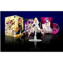 PSP フェイト/エクストラ CCC【限定版】タイプムーン Virgin White Box【特典 フェイト/エクストラ CCC Virgin Bride付】
