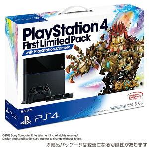 数量限定の特別セールです!!C9【新品・在庫あり】2/22発売★PS4★PlayStation4 First Limited P...