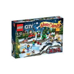 10/2発売 レゴ シティ レゴ(R)シティ アドベントカレンダー 60099 レゴ (LEGO)