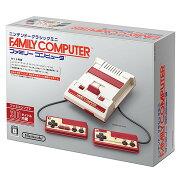 ニンテンドークラシックミニ ファミリー コンピュータ ファミコン
