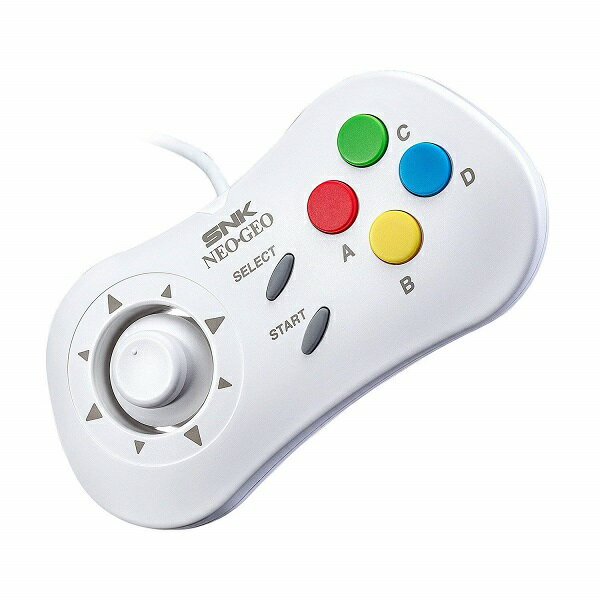 テレビゲーム, その他 NEOGEO mini PAD()(NEOGEO mini) 4964808400027