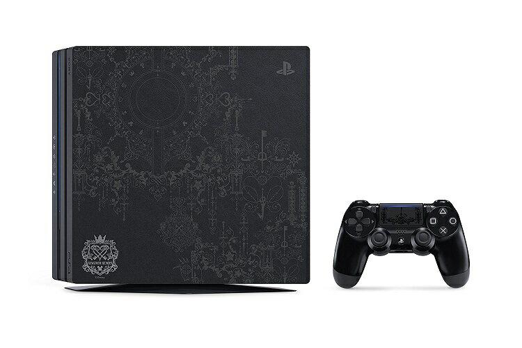 プレイステーション4, ソフト PlayStation4 Pro KINGDOM HEARTS III LIMITED EDITION 3 PS4 4948872015646