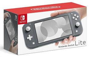 LG★【あす楽】【キャッシュレス5%還元対象】 Nintendo Switch Lite グレー 任天堂【小さく、軽く、持ち運びやすい。携帯専用のNintendo Switch】 HDH-S-GAZAA 4902370542929 スイッチライト(※沖縄県、離島は送料別途500円がかかります)