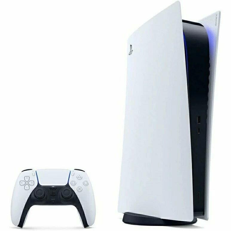 プレイステーション5, 本体 PS51112PlayStation5 CFI-1000B01PlayStation 5 Digital Edition PS5 5 4948872415002