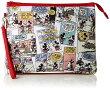 【送料無料】クーザディズニー3ポケットマルチケースコミックDPM-25013つに分かれたポケットにたっぷり収納