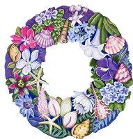 ペイントクラフトデザインズ美しい花と植物vol-9日本ヴォーグ社